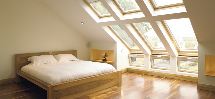 Loft Conversions in Kent